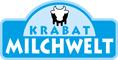 Krabat Milchwelt Logo