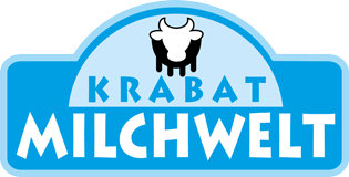 Logo Krabat Milchwelt